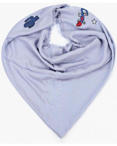 Голубой платок носовой Tommy Hilfiger