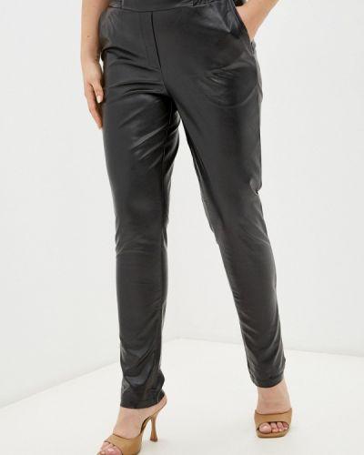 Прямые брюки - черные Prewoman