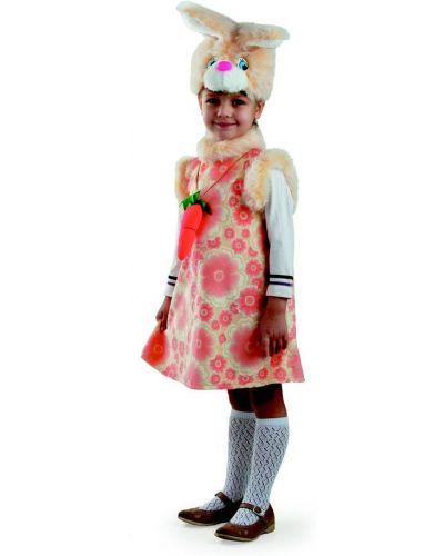Сарафан круглый костюмный Batik