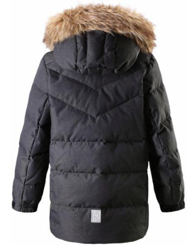Зимняя куртка с капюшоном спортивная Reima