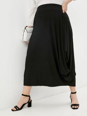Черная юбка Malena