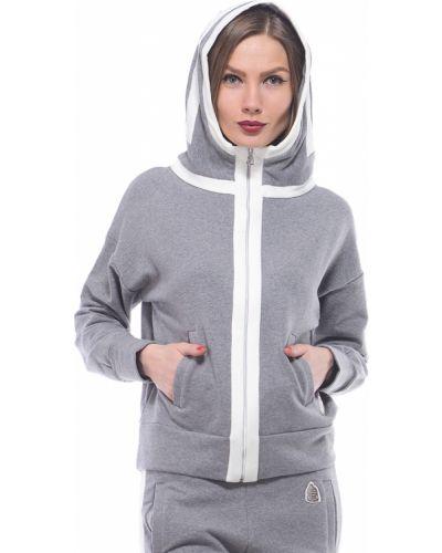 Спортивный костюм серый Marina Yachting