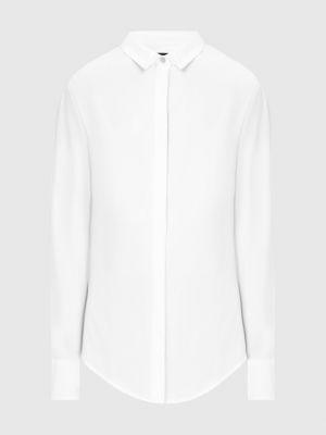 Рубашка - белая Max & Co