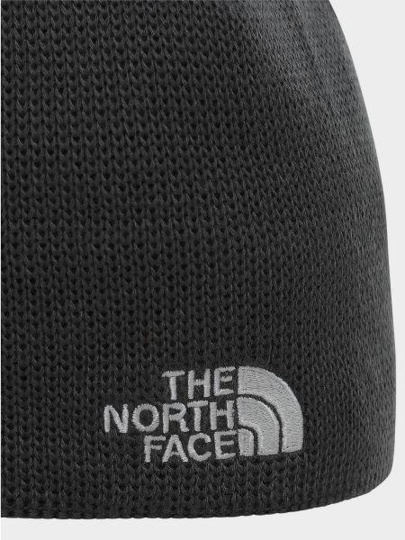 Шапка бини - серая The North Face