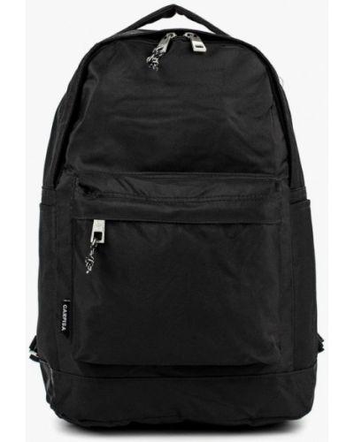 Рюкзак черный Carpisa