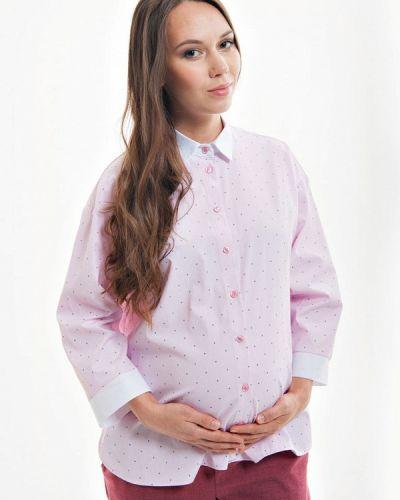 Розовая рубашка Week By Week