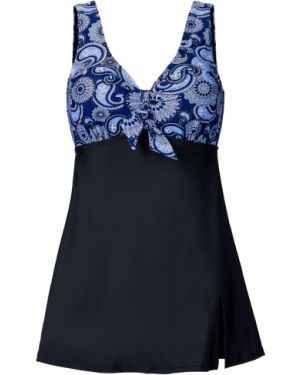 Пляжное платье купальное с чашками Bonprix