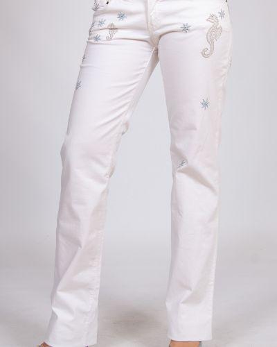 Черные джинсы Gf Ferre