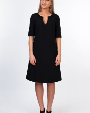 Повседневное платье - черное Kapsula