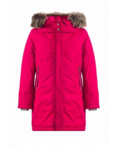 Куртка розовый Libellule