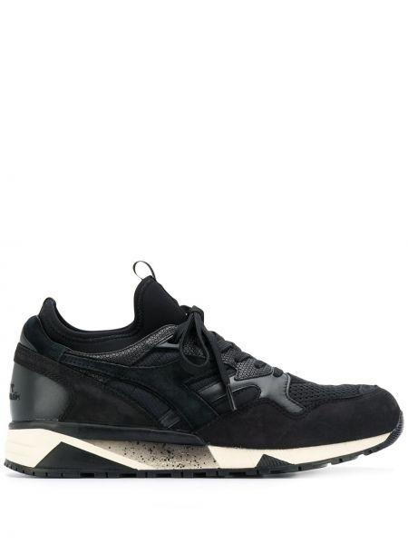 Черные носки Diadora