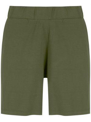 Зеленые шорты Lygia & Nanny