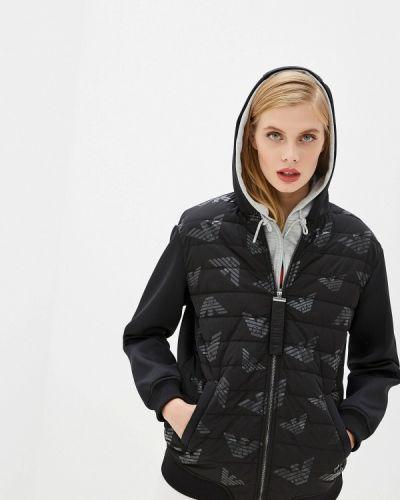 Куртка осенняя облегченная Emporio Armani