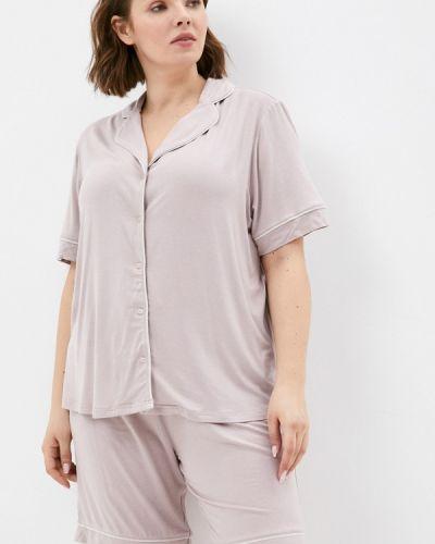 Пижамная розовая домашняя пижама Hays