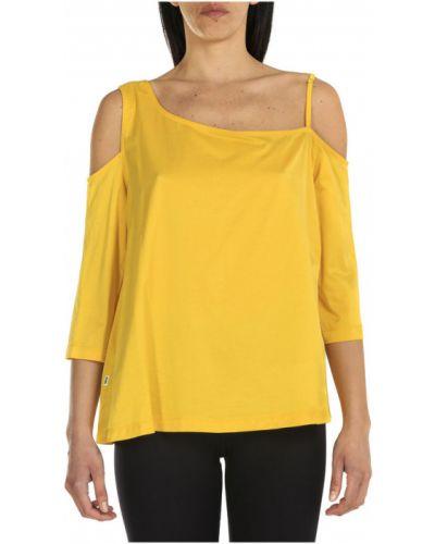 Żółta bluzka Jijil