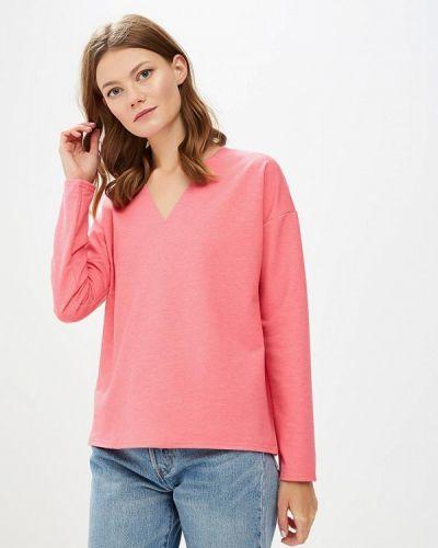 Розовый свитшот Numinou