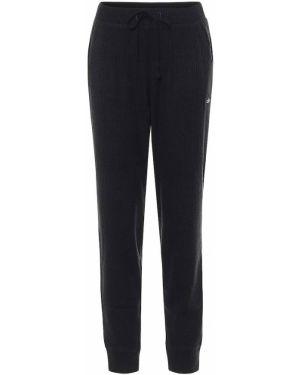 Черные спортивные брюки для йоги Alo Yoga
