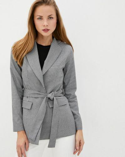 Серый пиджак Toryz