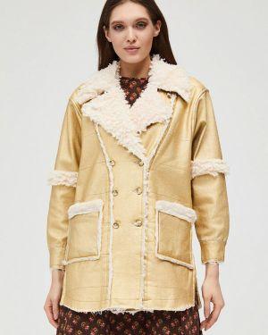 Куртка осенняя облегченная D'she