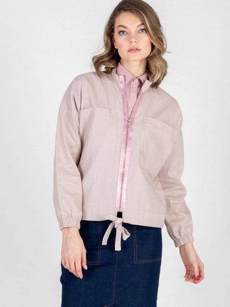 Розовый костюм Eliseeva Olesya