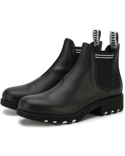 Женская обувь Miu Miu (Миу Миу) - купить в интернет-магазине - Shopsy 5599f46db8c