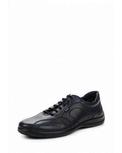 Синие кроссовки Ralf Ringer