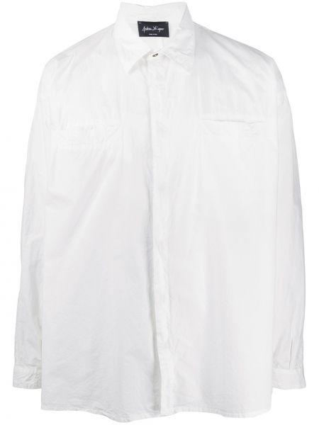Рубашка на пуговицах Andrea Ya'aqov