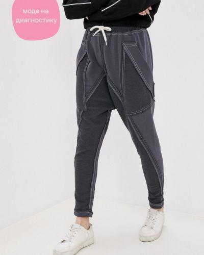 Серые спортивные брюки Dali
