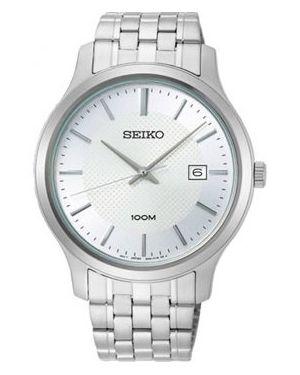 Часы механические водонепроницаемые кварцевые Seiko