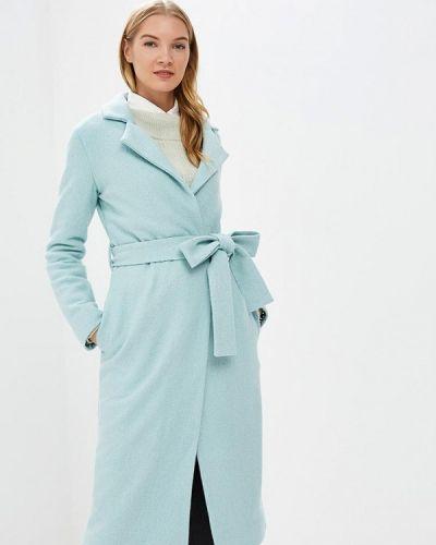 Пальто летнее бирюзовый Toryz