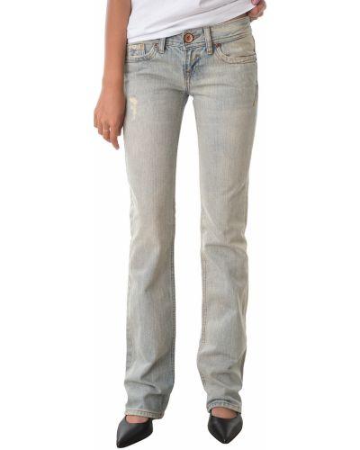 Голубые джинсы Ltb