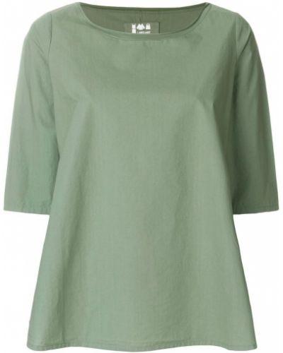 Блузка зеленый Labo Art