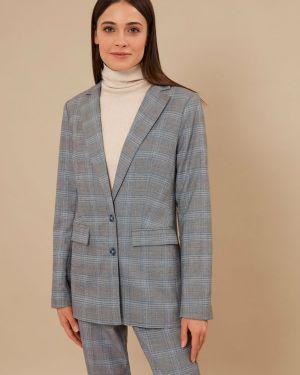 Пиджак из вискозы Zarina