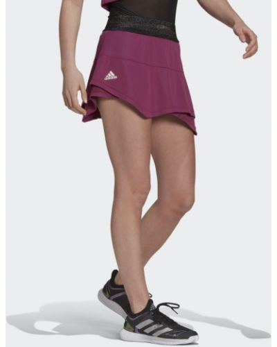 Текстильная теннисная юбка Adidas