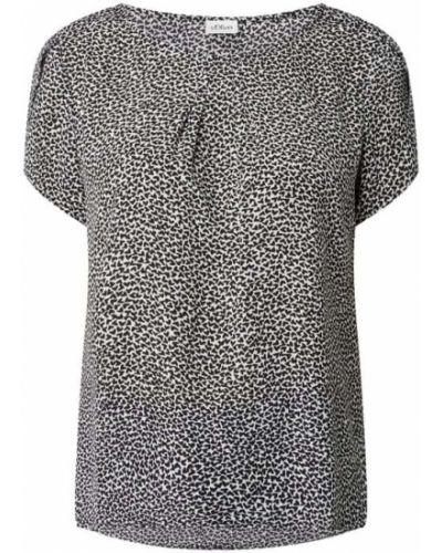 Bluzka - biała S.oliver Black Label