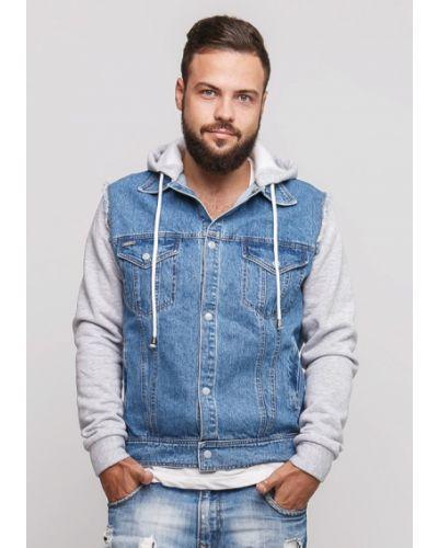Куртка осенняя джинсовая Dasti