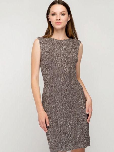 Платье прямое осеннее Fors