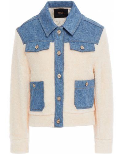 Джинсовая куртка Maje