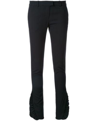 Черные брюки Thomas Wylde