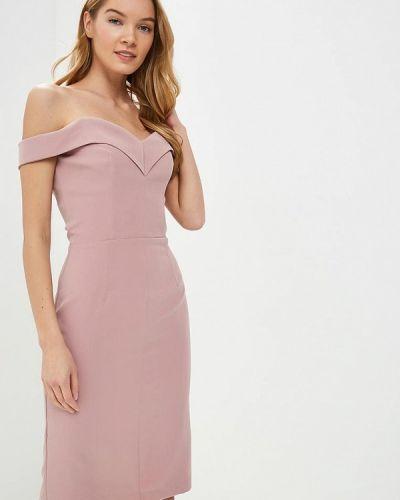 Вечернее платье - розовое Tutto Bene