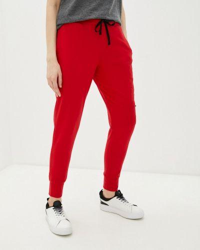 Красные спортивные брюки Nativos