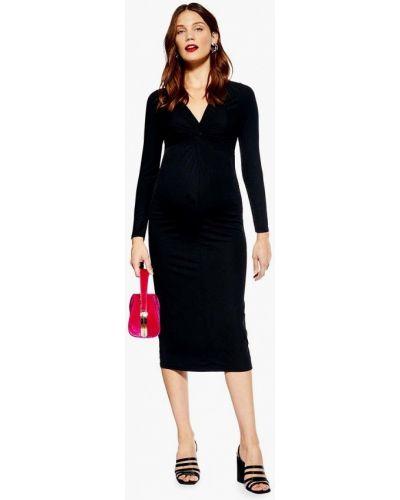 Платье для беременных весеннее Topshop Maternity