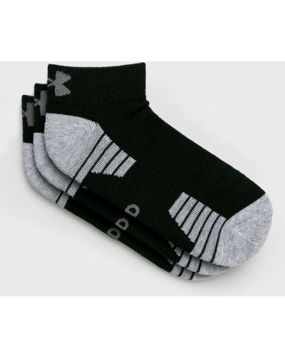 Носки набор черный Under Armour