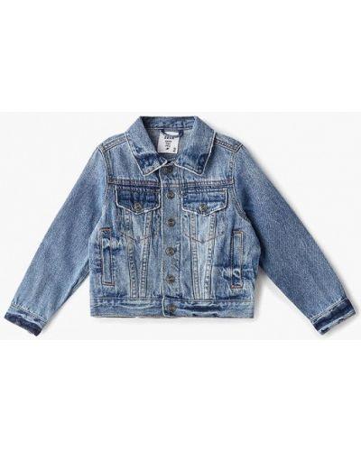 Куртка джинсовая весенний Sela