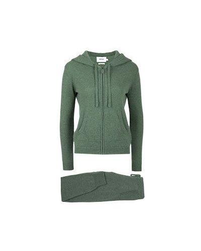 Спортивный костюм - зеленый Not Shy