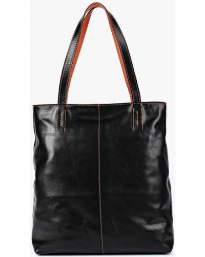 Кожаный сумка с ручками Dimanche