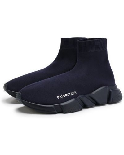 Кроссовки текстильные Balenciaga