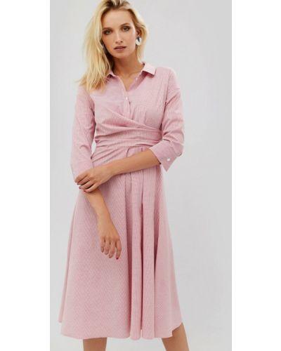 Платье платье-рубашка осеннее Cardo