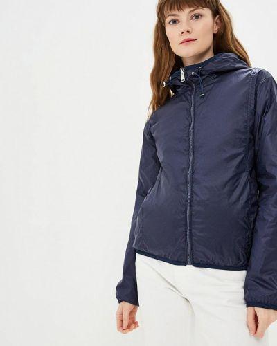 Куртка весенняя синий B.style