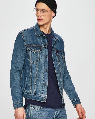 Джинсовая куртка легкая на пуговицах Levi's®